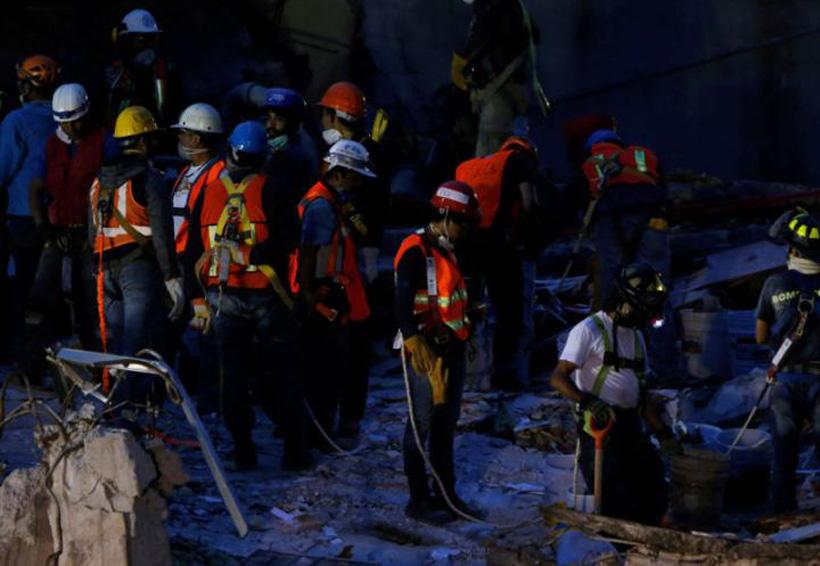 Protección Civil contaría con sus recursos financieros más bajos para el 2018 | El Imparcial de Oaxaca