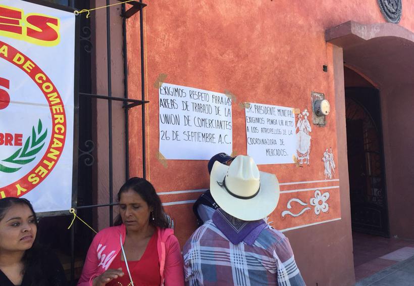 En Huajuapan, denuncia FNIC falta de atención | El Imparcial de Oaxaca