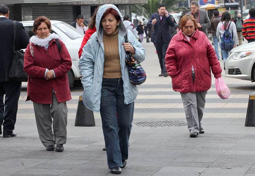 En México se espera un ambiente frío | El Imparcial de Oaxaca