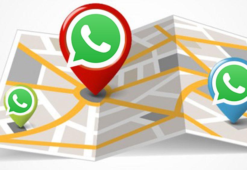 WhatsApp ya te permite compartir tu ubicación en tiempo real | El Imparcial de Oaxaca