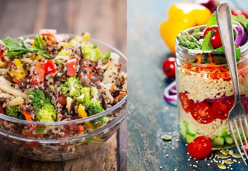 ¿Qué es la quinoa y por qué todo el mundo la consume? | El Imparcial de Oaxaca