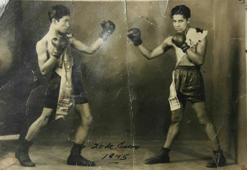 Recuerdos del ayer: Boxeo en los años 40 | El Imparcial de Oaxaca