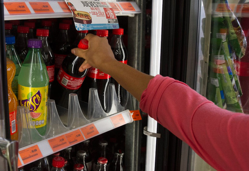Proponen aumento a impuestos de refrescos y tabaco para pagar reconstrucción por sismo   El Imparcial de Oaxaca