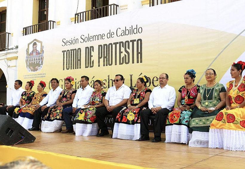Regidores de Juchitán habrían  recibido apoyo por sismo | El Imparcial de Oaxaca