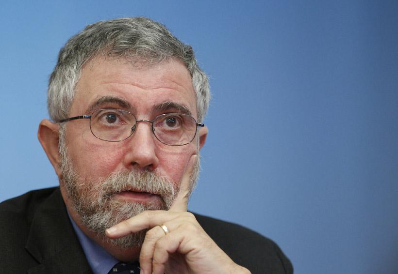 AMLO no es Chávez sino como Lula: el Nobel Paul Krugman   El Imparcial de Oaxaca