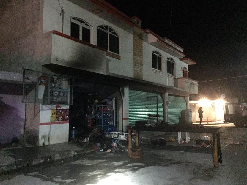 Dos explosiones causan pánico en Huajuapan de León, Oaxaca | El Imparcial de Oaxaca