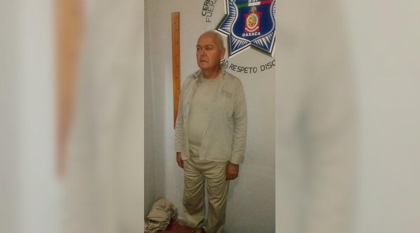Le niegan cárcel a exfuncionario de Cué | El Imparcial de Oaxaca