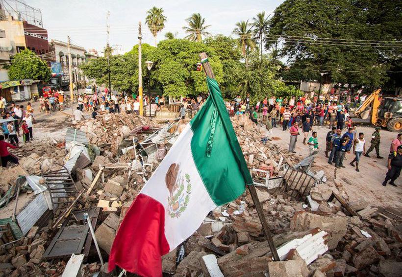 La CNDH pide explicaciones a Sedesol y Sedatu por apoyos a damnificados de los sismos | El Imparcial de Oaxaca