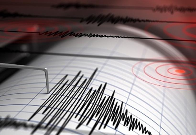 Se registra sismo en la ciudad de Oaxaca con epicentro al noroeste de Atzompa   El Imparcial de Oaxaca
