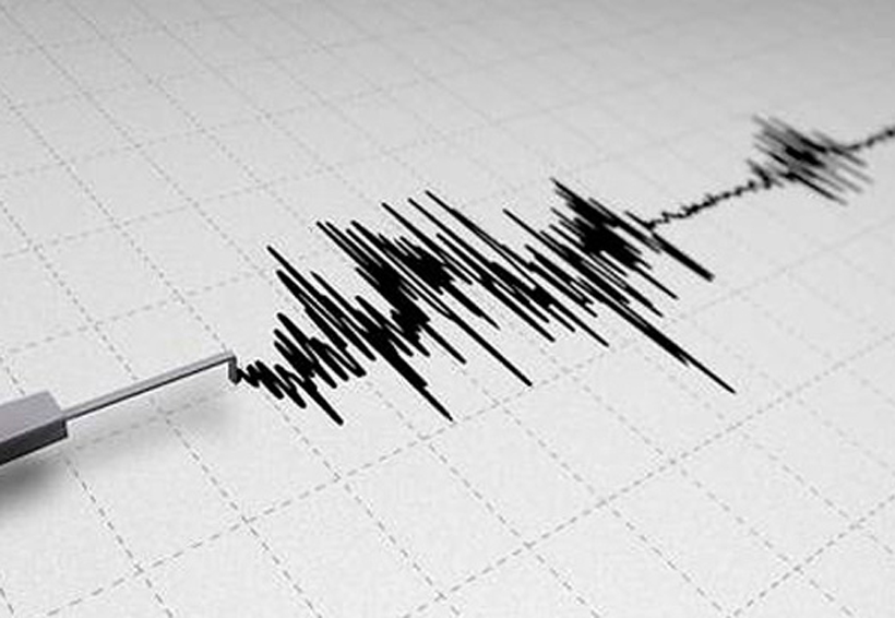 Se registra sismo de magnitud 5.5 en Oaxaca | El Imparcial de Oaxaca