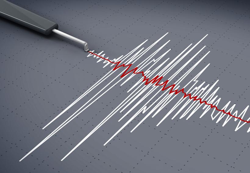 Se registra sismo de magnitud 4.7 con epicentro al oeste de Cuilápam, Oaxaca   El Imparcial de Oaxaca