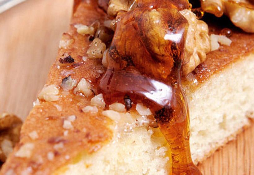 Tarta de nueces y queso | El Imparcial de Oaxaca