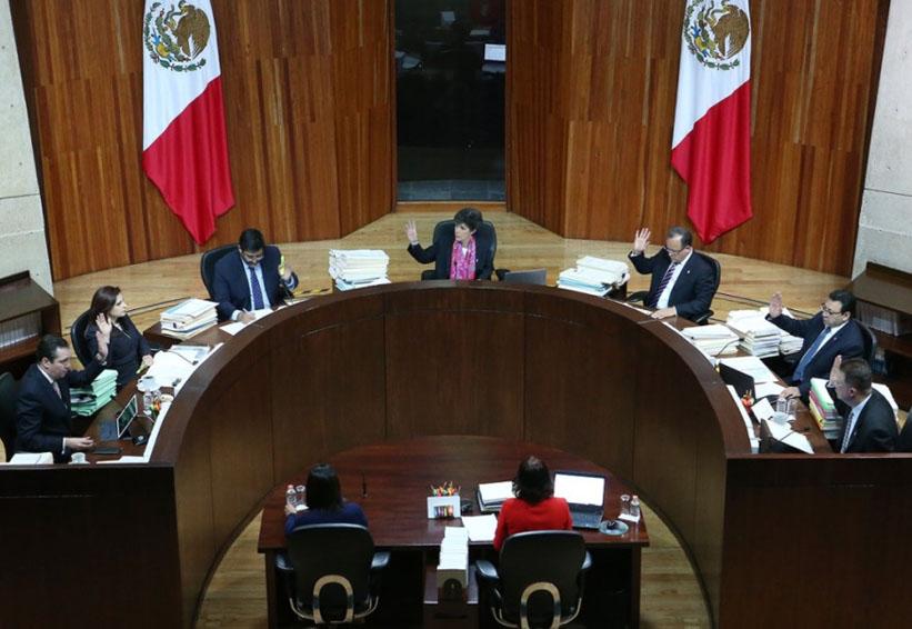 TEPJF ordena al INE prórroga para el registro de independientes | El Imparcial de Oaxaca