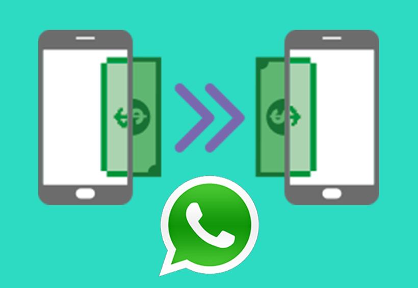 La última versión de WhatsApp ya incluye la opción de pagos móviles | El Imparcial de Oaxaca