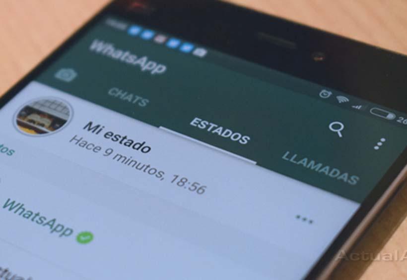 Estudiante demanda a sus compañeros por eliminarlo de un grupo de WhatsApp | El Imparcial de Oaxaca