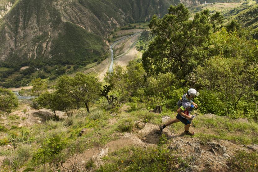 Oaxaqueños en el Ultra Trail 2017 | El Imparcial de Oaxaca