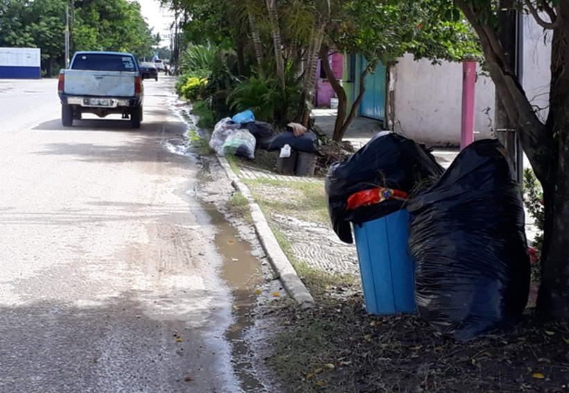 Afectan carros dañados en la recolección de basura en Tuxtepec   El Imparcial de Oaxaca