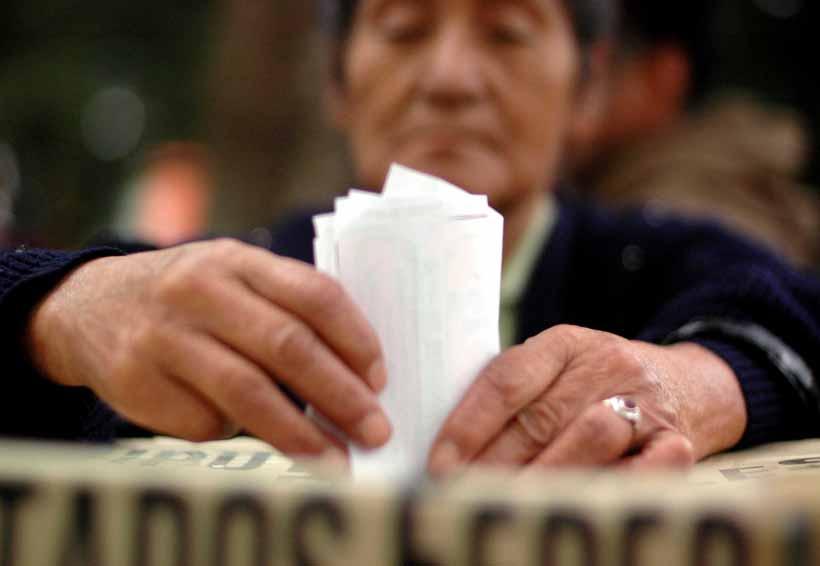 Partidos se comprometen a promover la participación política de la mujer | El Imparcial de Oaxaca