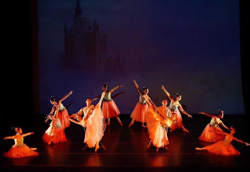 Danza en tiempos de crisis | El Imparcial de Oaxaca