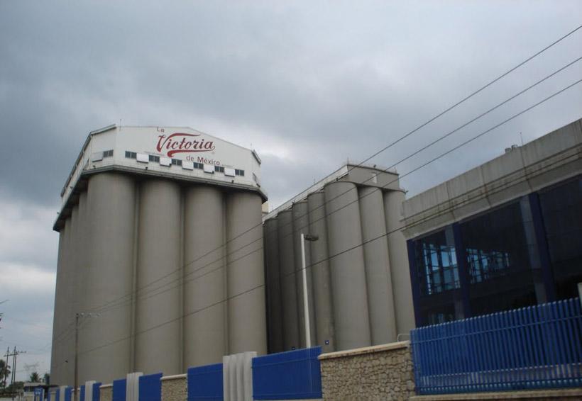 Trabajadores de la cervecera en Tuxtepec aseguran que hay crecimiento   El Imparcial de Oaxaca