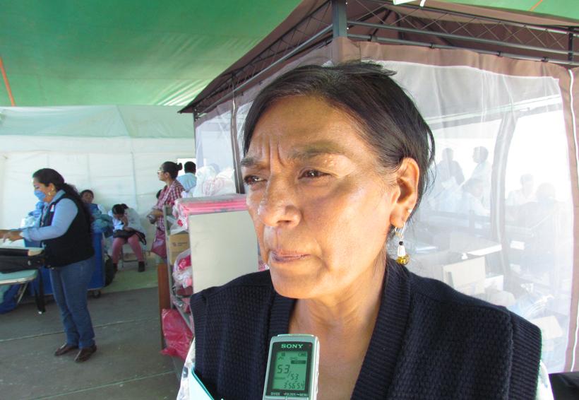 El hospital del ISSSTE de Tehuantepec rechaza a paciente | El Imparcial de Oaxaca
