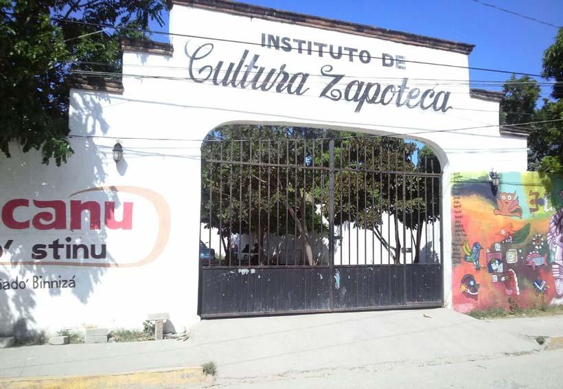 Aseguran que Gloria Sánchez  busca deshacerse del Inculza | El Imparcial de Oaxaca