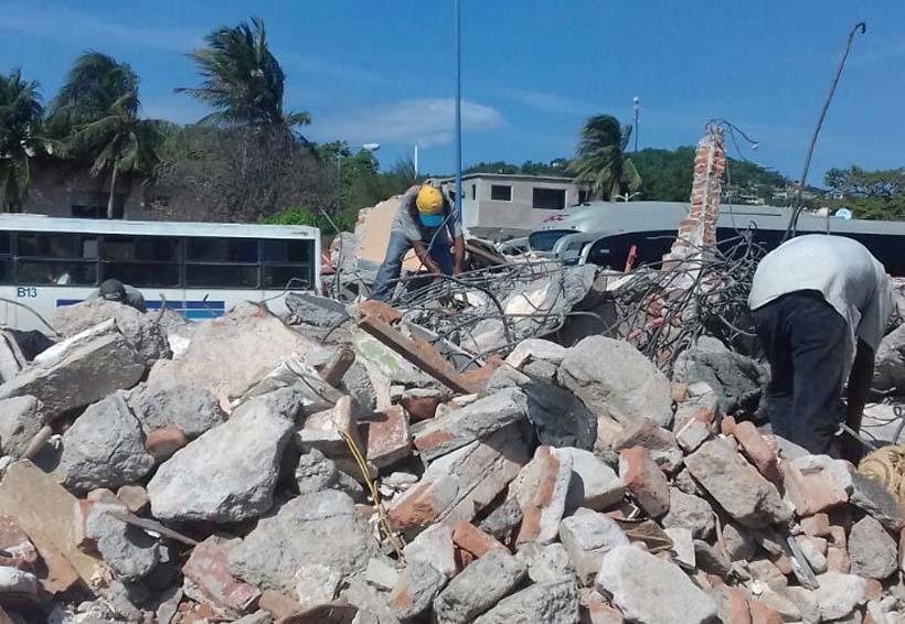 Comerciantes del Istmo venden los desechos para poder sobrevivir | El Imparcial de Oaxaca