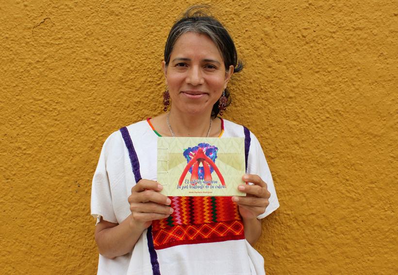 Recrea poetisa oaxaqueña el placer sexual de la mujer | El Imparcial de Oaxaca