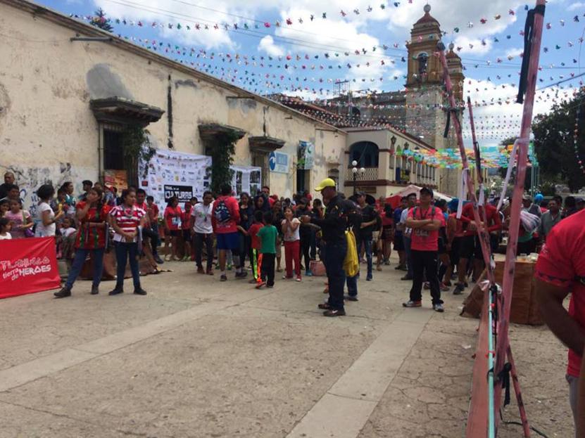 La ciudad de Tlaxiaco conserva su cultura | El Imparcial de Oaxaca