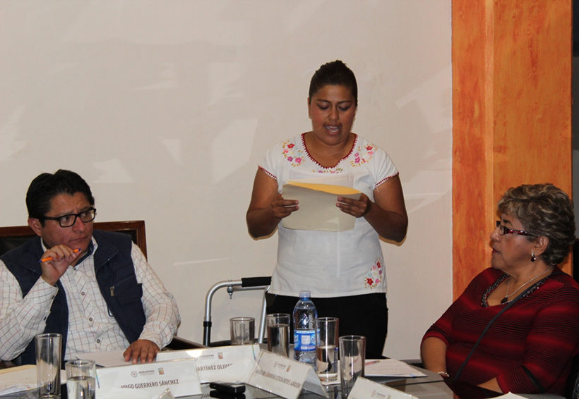 Reclama ciudadana gastos excesivos de regiduría de Huajuapan de León, Oaxaca   El Imparcial de Oaxaca