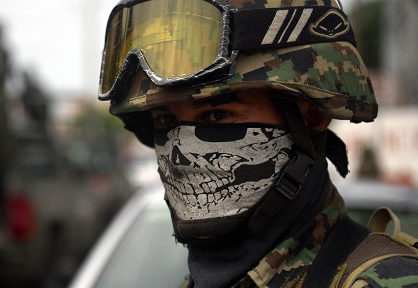 Sólo 16 condenas en 505 investigaciones contra militares: WOLA | El Imparcial de Oaxaca