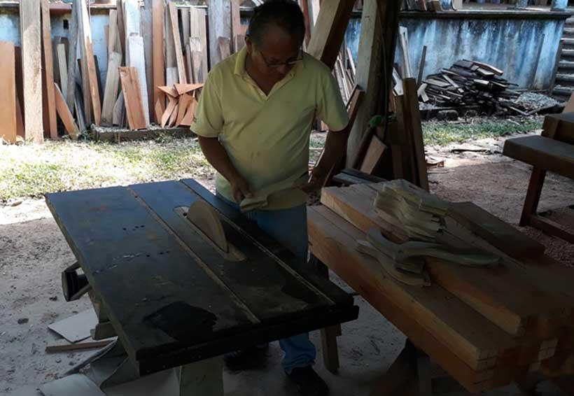 Muebleros de Chiltepec reportan ventas del 100% | El Imparcial de Oaxaca