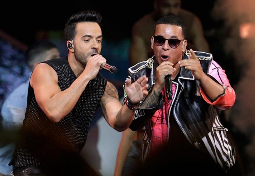 'Despacito' nominada a grabación y canción del año en los Grammy   El Imparcial de Oaxaca