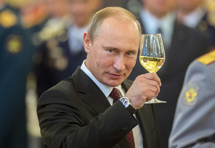 Putin realiza llamado a la OPAQ para destruir armas químicas | El Imparcial de Oaxaca