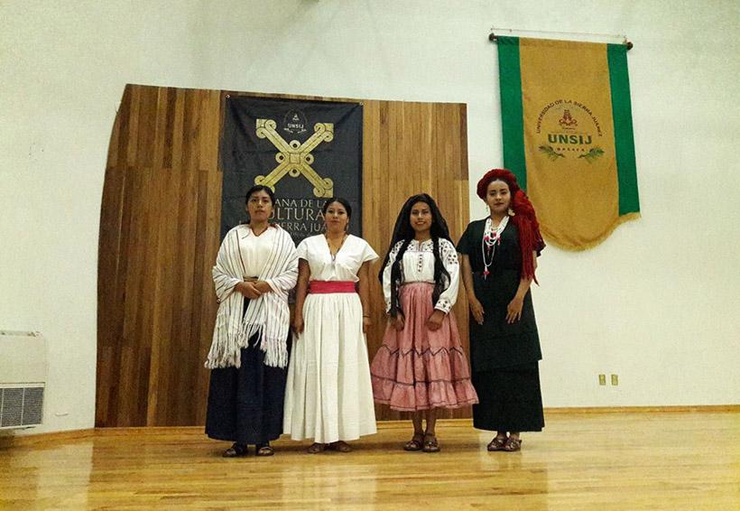 Inicia décima Semana de las Culturas de la Sierra Juárez de Oaxaca | El Imparcial de Oaxaca
