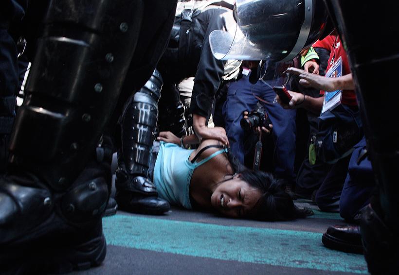 Preocupan a ONG detenciones arbitrarias en Oaxaca | El Imparcial de Oaxaca