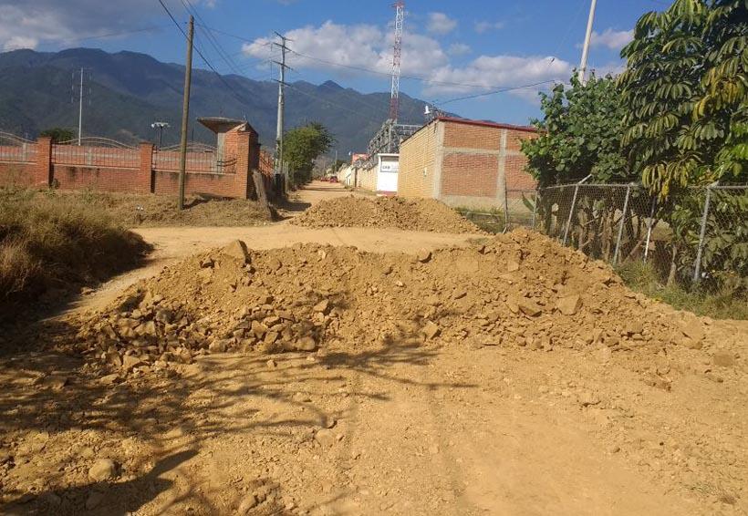 Autoridades de San Agustín Yatareni bloquean subestación de CFE | El Imparcial de Oaxaca