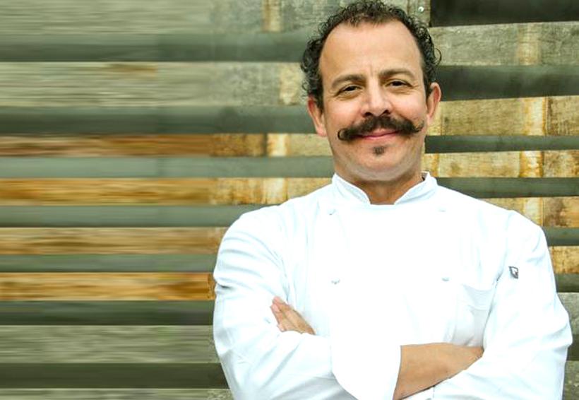 Chef Benito Molina sale de Masterchef | El Imparcial de Oaxaca