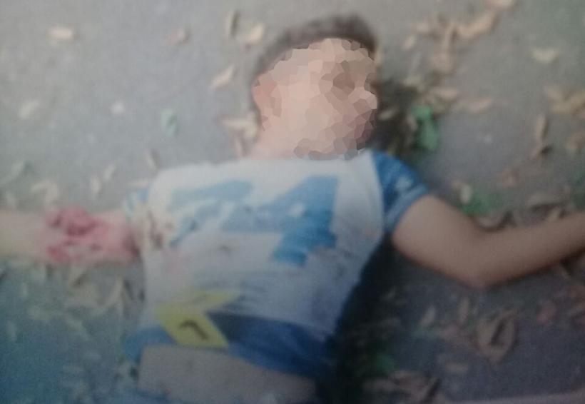 Muere joven en trágico accidente en la Costa de Oaxaca | El Imparcial de Oaxaca