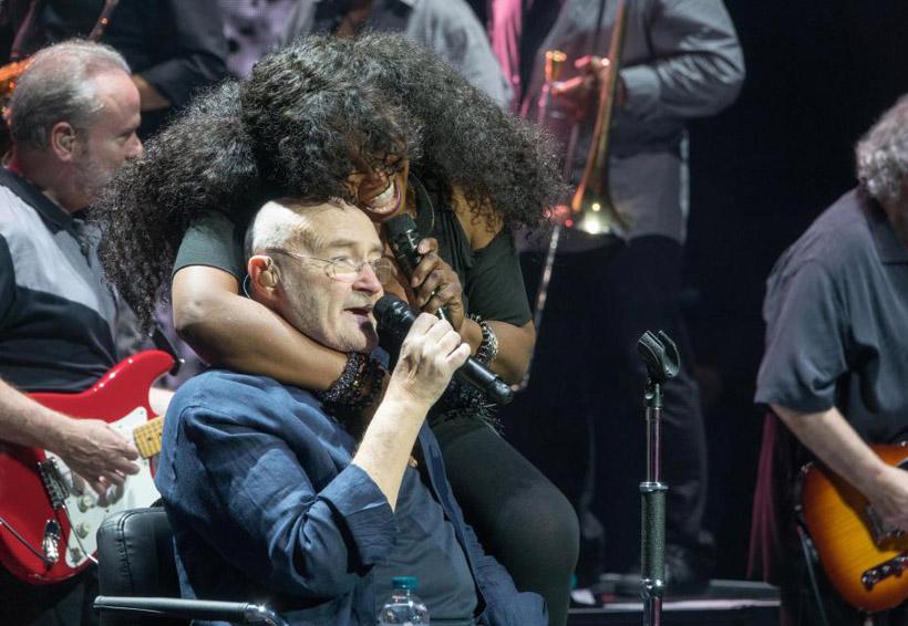 Phil Collins realizará tres conciertos en México en 2018 | El Imparcial de Oaxaca