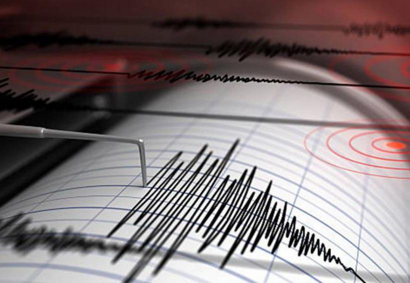 Sin daños en Oaxaca por sismo de magnitud 5.2   El Imparcial de Oaxaca
