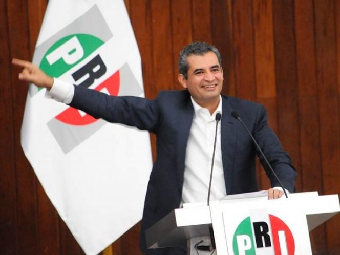 Coalición es con Nueva Alianza, no con Elba Esther Gordillo: Ochoa Reza | El Imparcial de Oaxaca