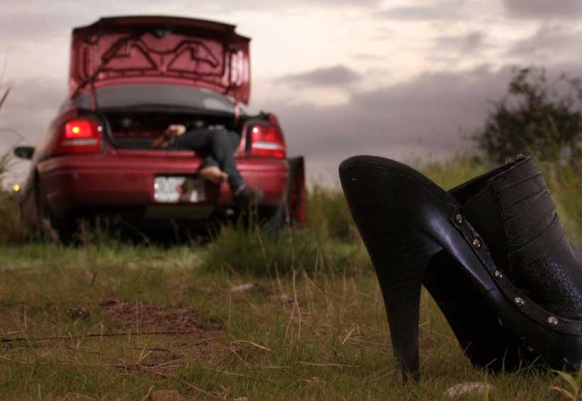Asfixian hasta matar a una mujer y abandonan su cuerpo en un baldío   El Imparcial de Oaxaca