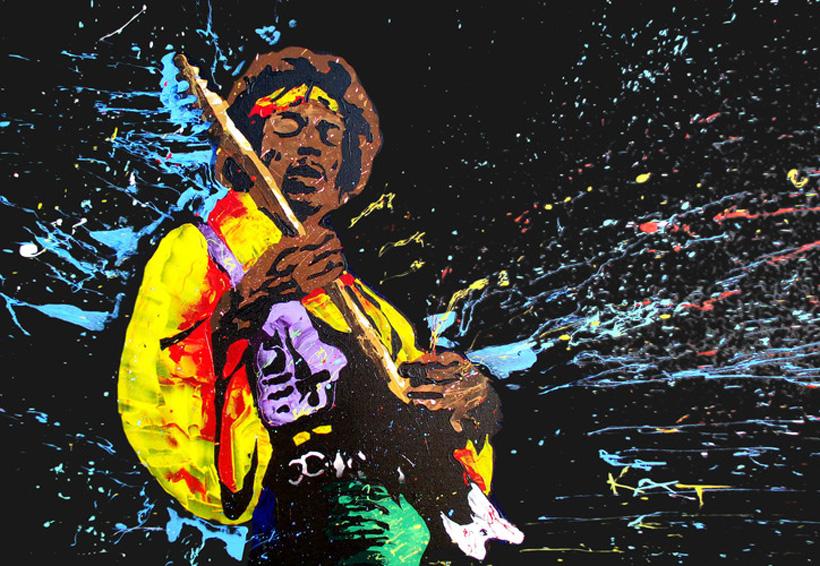 Último disco póstumo de Jimi Hendrix revela 10 temas inéditos | El Imparcial de Oaxaca