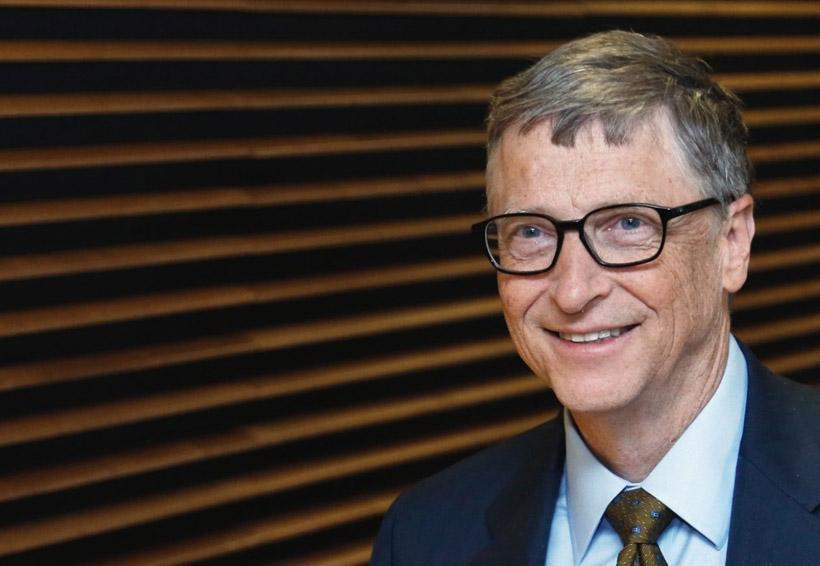 Bill Gates nos dice los 5 libros que debemos leer | El Imparcial de Oaxaca