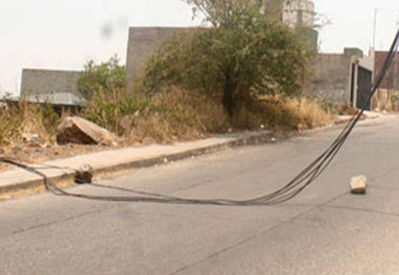 Por fuertes vientos, muere niño electrocutado en San Mateo del Mar   El Imparcial de Oaxaca