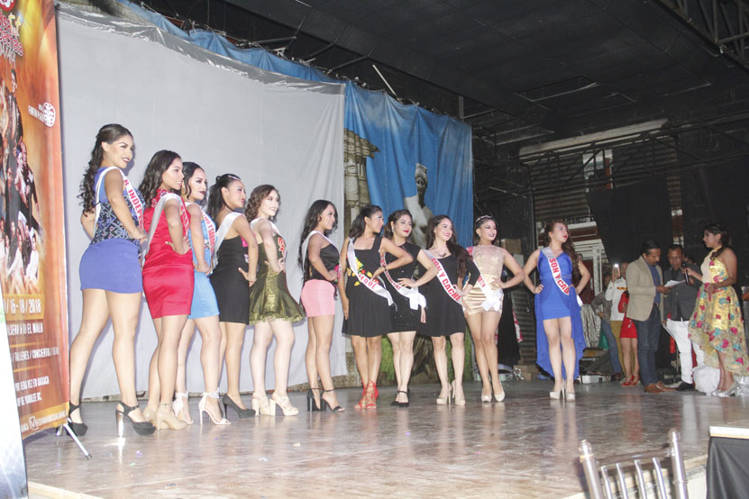 Belleza y talento   El Imparcial de Oaxaca