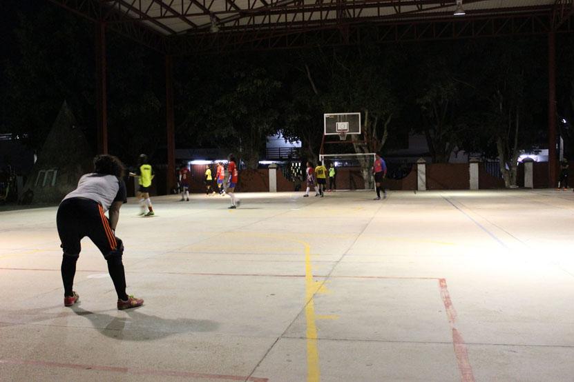 Convocan al primer Torneo Femenil en El Barrio   El Imparcial de Oaxaca