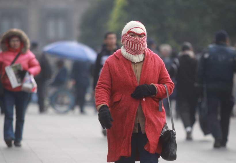 Prevén ambiente frío en la mayor parte de México | El Imparcial de Oaxaca