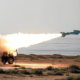 Misil de rebeldes hutíes es interceptado por Arabia Saudita